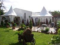 Foto: Zelte auf Wunsch bestellen