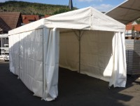 Foto: Zelte für Promotion & Verkauf