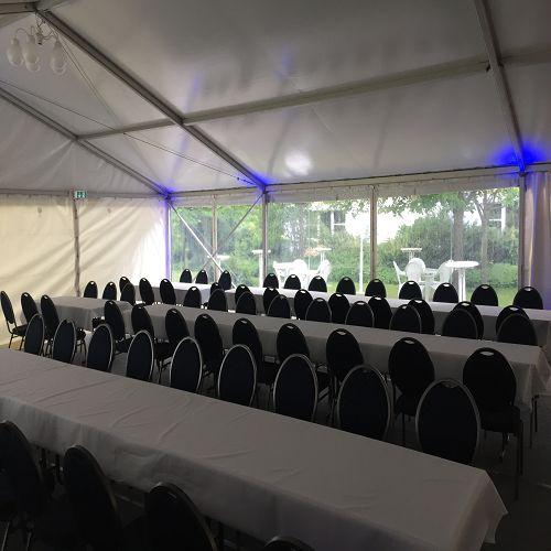 Foto: Festzelt Hochzeitszelt 10x20m