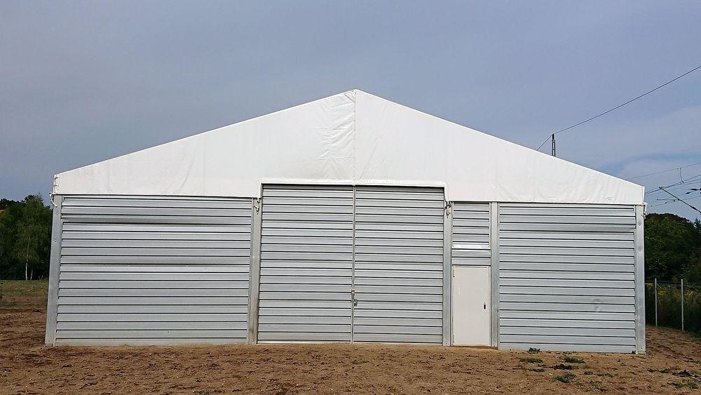 Foto: Zelthalle Reithalle Reitzelt gebraucht
